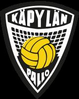 Käpylän pallon logo